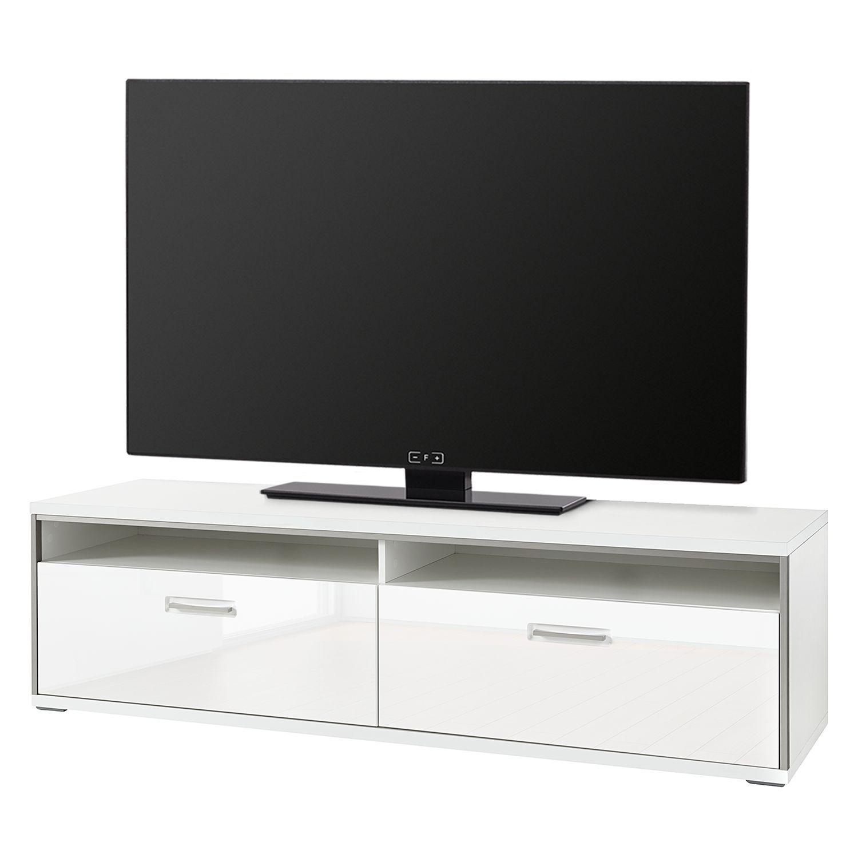 Wohnzimmer Hifi Hifi Möbel Hängend Fernsehtisch Weiß