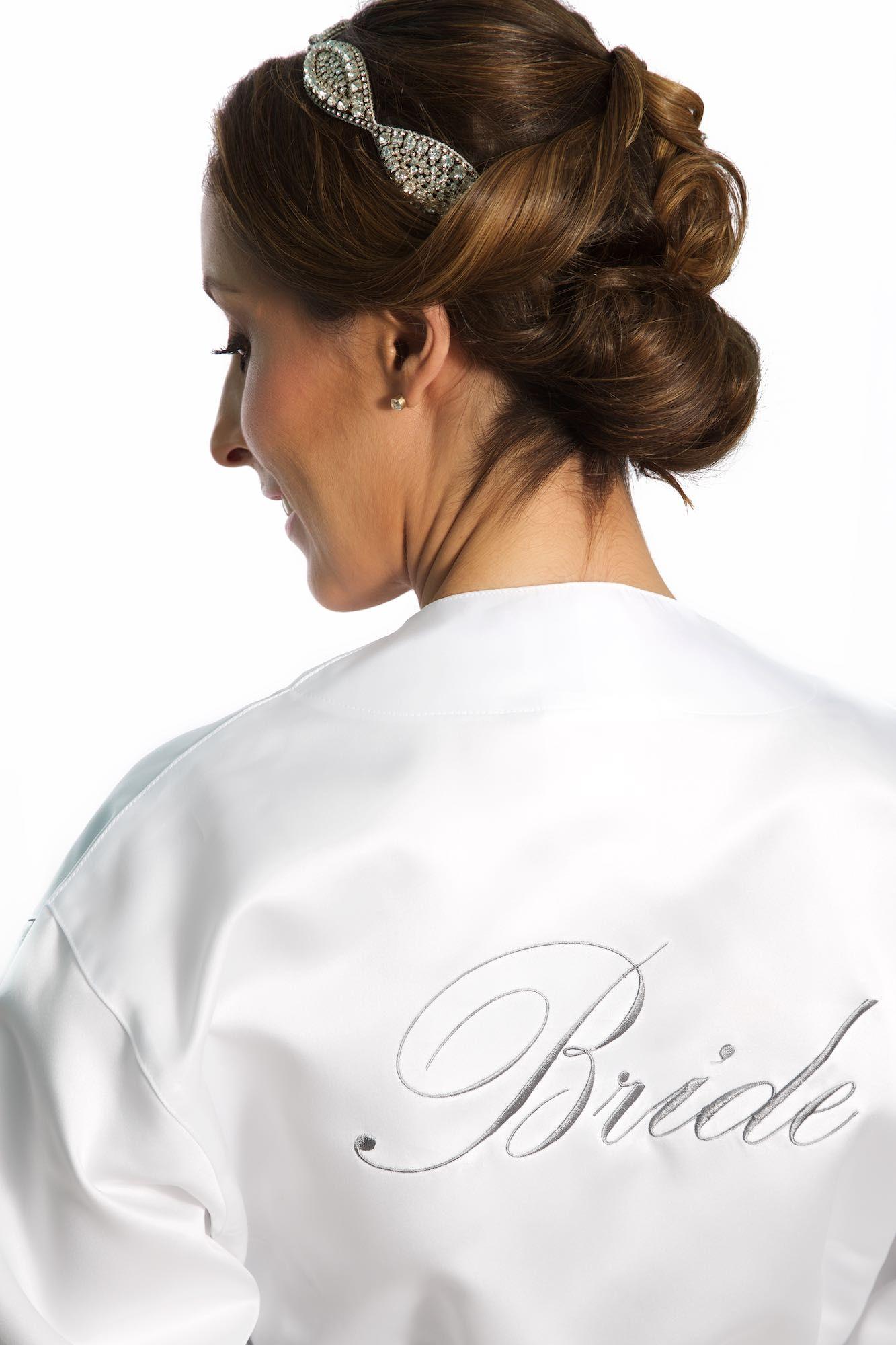 Batas para novia Darling Bride hacemos envíos a todo México y el extranjero a través de nuestra tienda en línea #bodas #BatasNovia #ArregloNovia https://www.kichink.com/stores/darlingbride