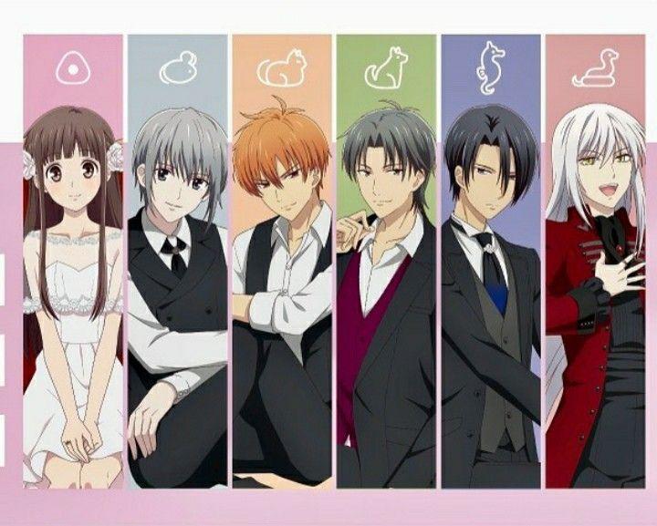 fruit basket anime season 3 where to watch
