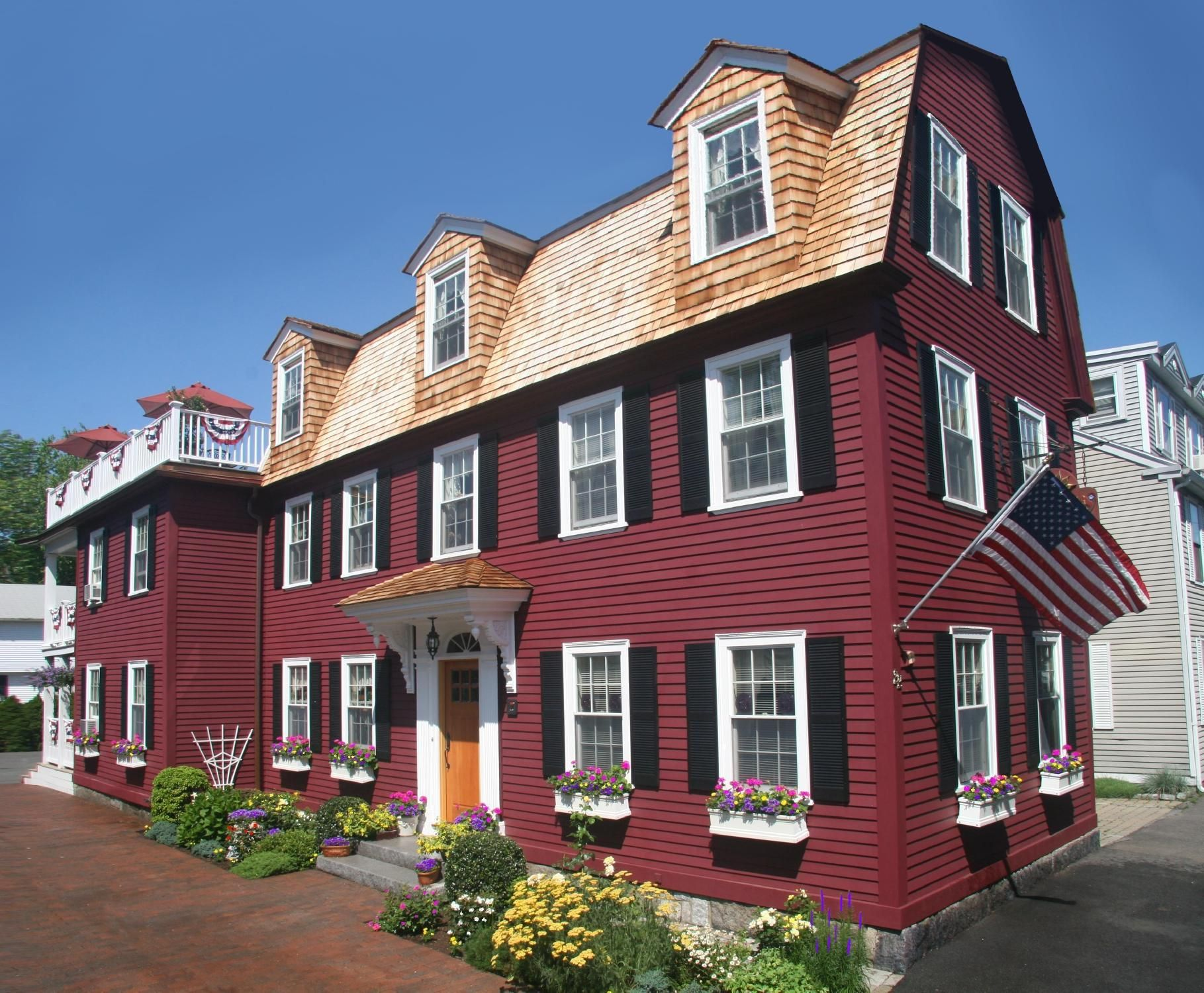 Morning Glory Bed & Breakfast UPDATED 2017 B&B Reviews