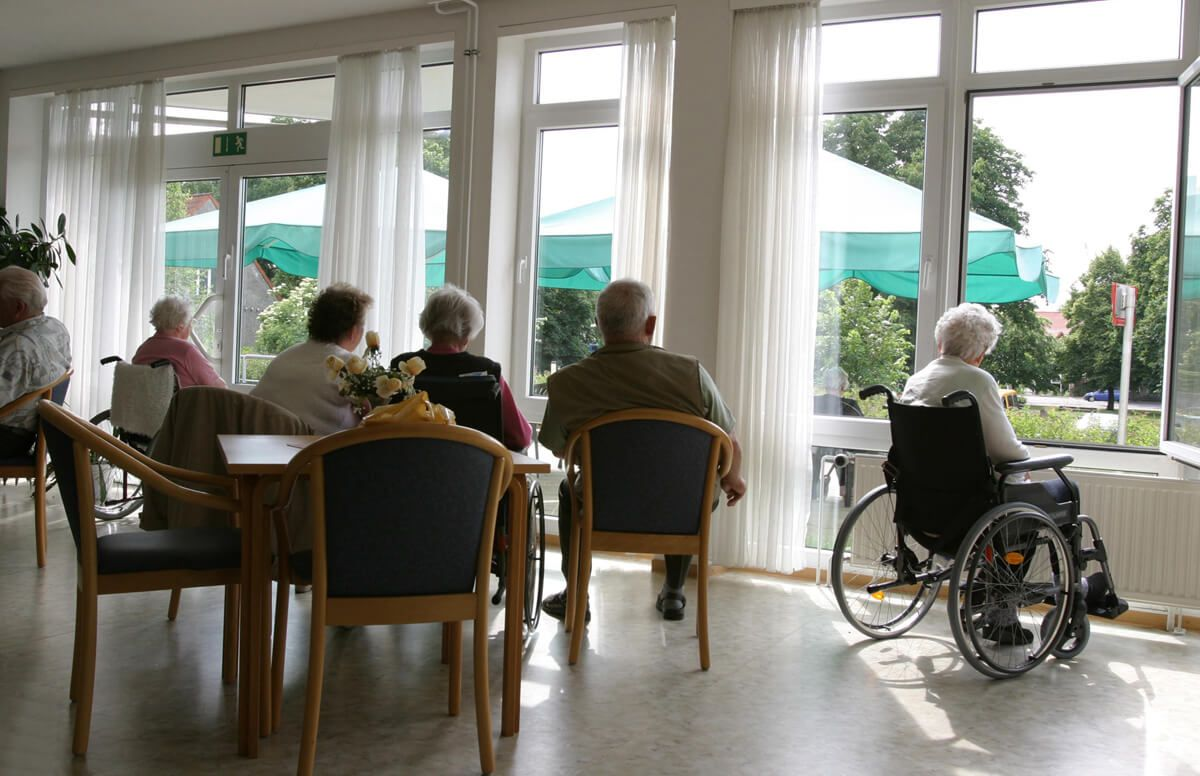 Nursing Home Ratings Who Can You Trust? Nursing home