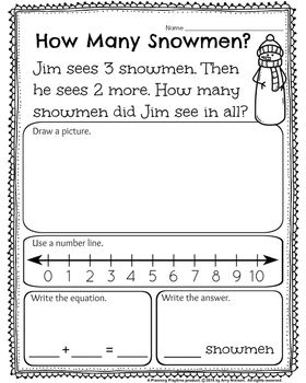 Kindergarten Word Problems Word Problems Kindergarten Word Problems Addition Words - 36+ Addition Word Problems Kindergarten Worksheets Pictures