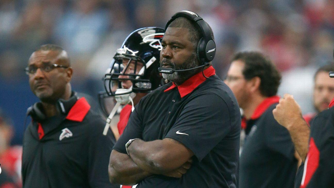 Pin On Atlanta Falcons Coach