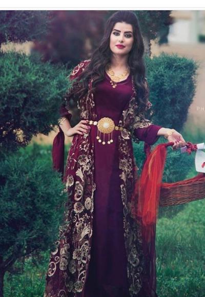 kurdish dress  elbiseler 1950ler modası kıyafet