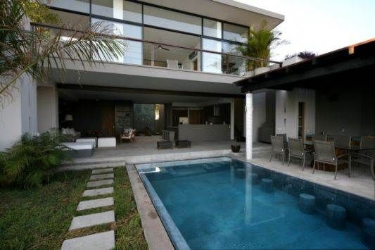 Ordinaire Zamel House Swimming Pool Design Ideas 1   Zamel
