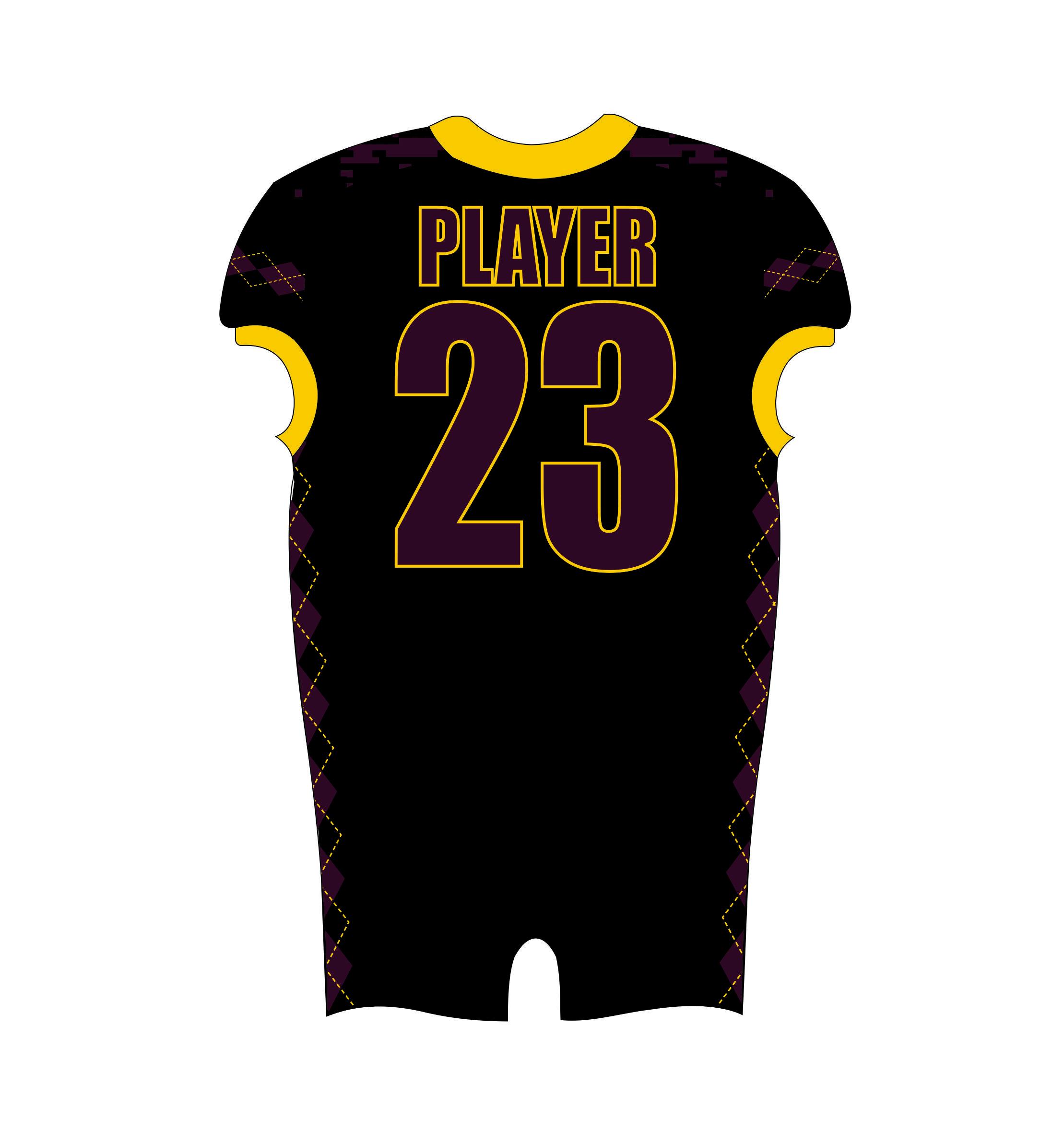 cbf7fc8b4 American Football uniform  custom  american  football  uniform  jersey