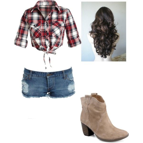 1213b119709 country girl outfits - Google Search