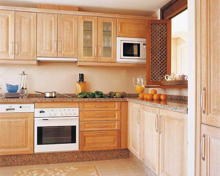 Imagen relacionada Cocinas, closet, baños, ideas Pinterest - cocinas en l