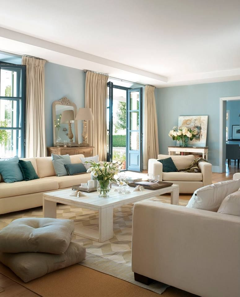 Best Pin By Camilla Ribeiro On Sala Beige Living Rooms 400 x 300
