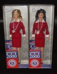 Image result for president barbie 2000