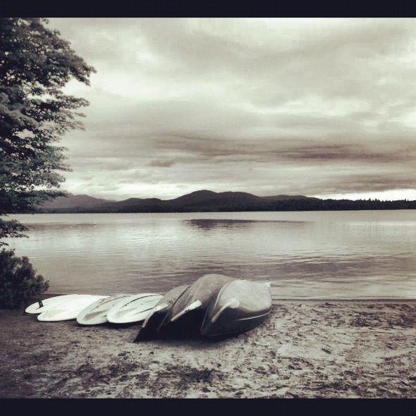 Lake Saranac,NY