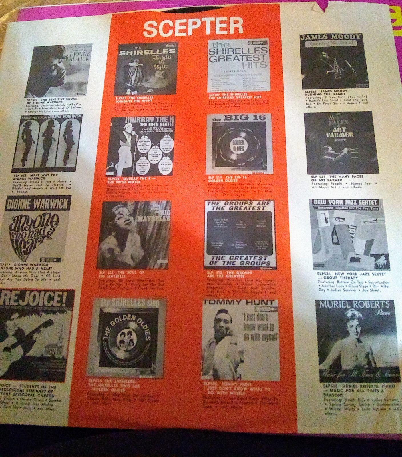 The Kingsmen In Person Vinyl Kingsmen Vinyl Greatful