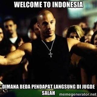 #joke  #entertain  #sense  #makesense  #forgetall   #pure  #holiday  #home  #homealone  #calmdown   #keepcalm  #calming  #touring  #traveling  #meme  #comic  #php  #jsp  #javascript  #java  #python  #html  #css  #assembly  #jquery  #javafx  #algorithm #jahat #banget  Memenya jahat banget orang Indonesia gak gitu kok