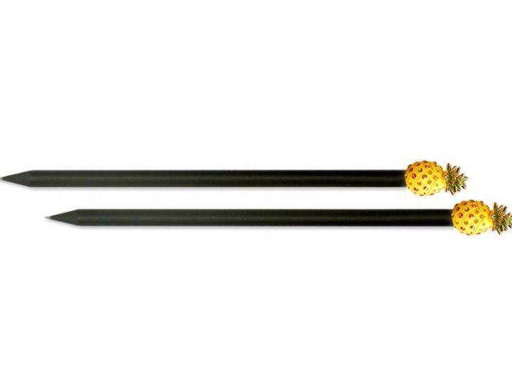 Pineapple pencils