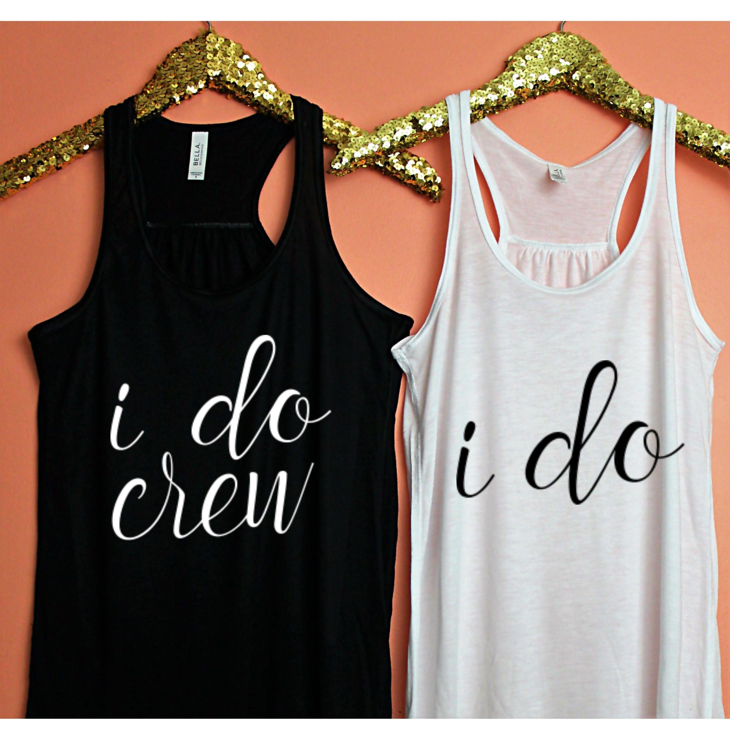 a7addcf50f6e9 Bachelorette Party Shirts