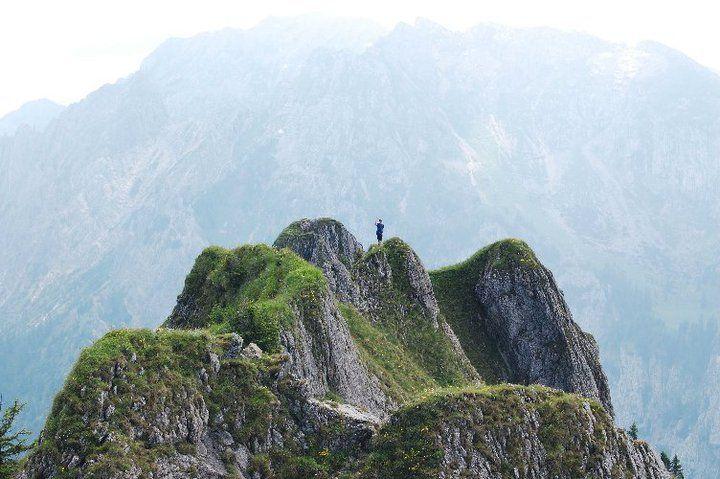 German Alps - #6 JD Beatty