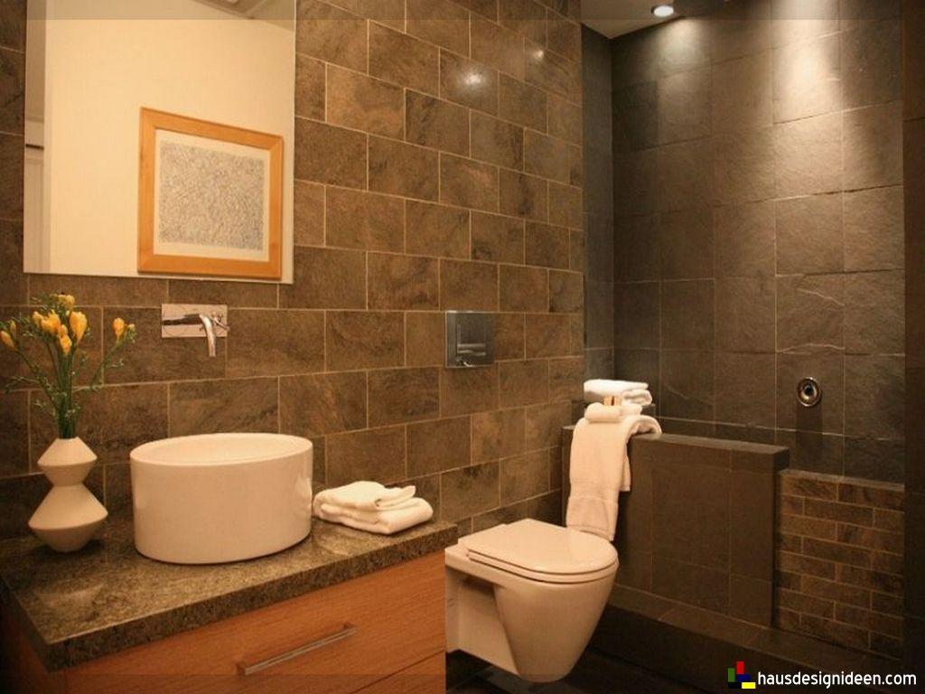Badezimmer ideen über toilette schön badezimmer ideen gäste wc   deko  pinterest