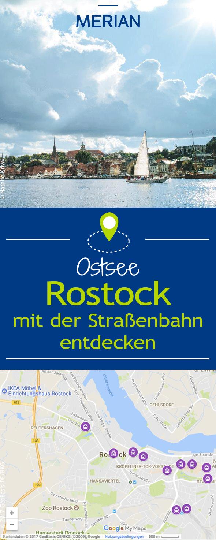 Rostock kennenlernen