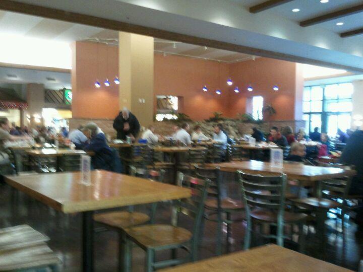 Gateway Mall Food Court Mall Food Court Food Court Mall