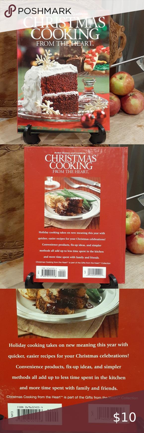 b2c552d64ca86a4cd41c8ae30f0ec975 - Better Homes And Gardens Christmas Cookbook