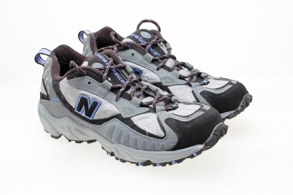 uk cheap sale great prices new cheap New Balance 470 Trail Running Shoes CW470PM Size 7.5 B US 38 ...