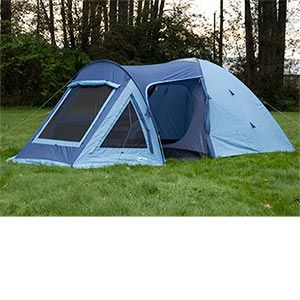 sc 1 st  Pinterest & Outdoor Works® Nahanni 5 Family Tent | Camping Gear | Pinterest