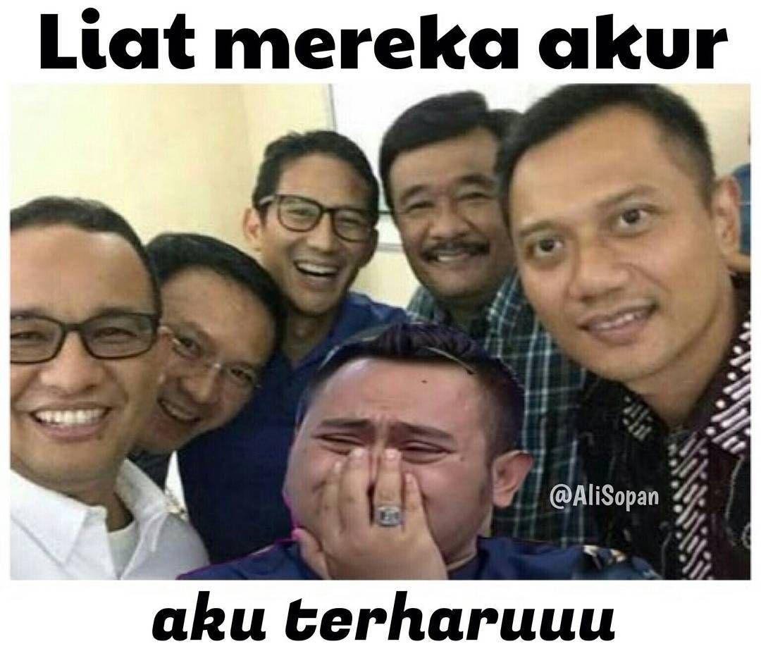 14 Best Meme Indonesia Images