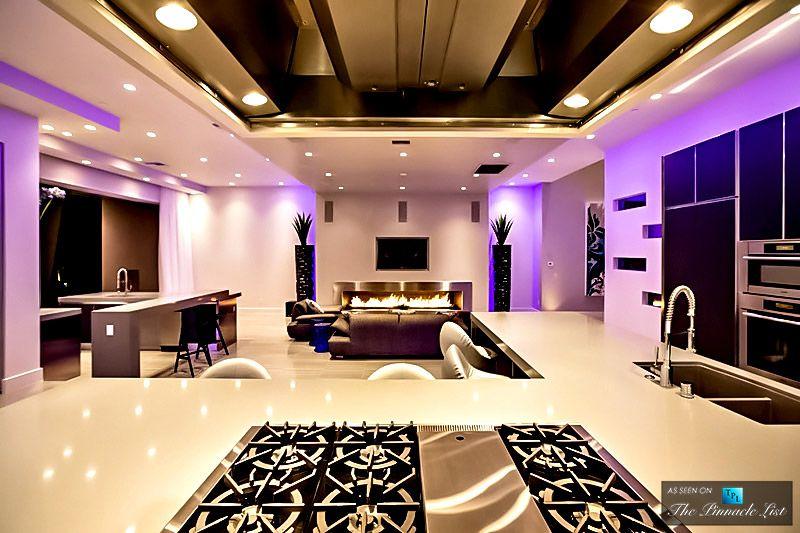 The Hurtado Residence In Las Vegas Nv House Dream Home Design Home