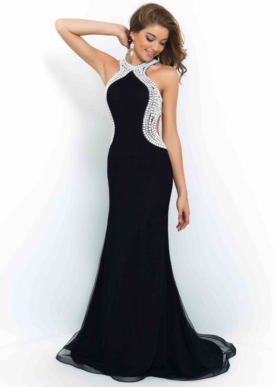 hemsandsleeves.com black formal dresses (06) #cutedresses ...