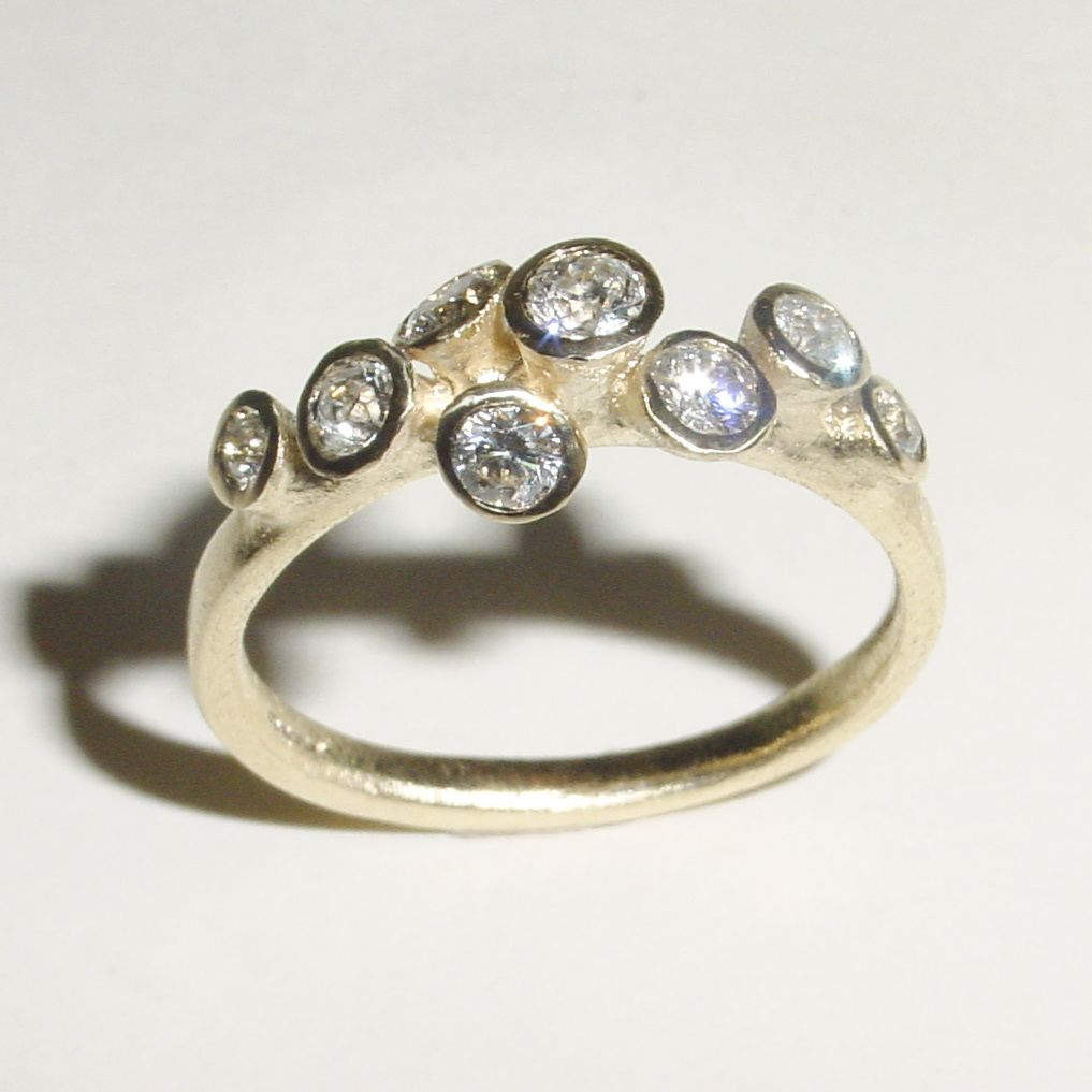 rings semi contemporary engagement diamonds jewellery porter and stone precious diana pin