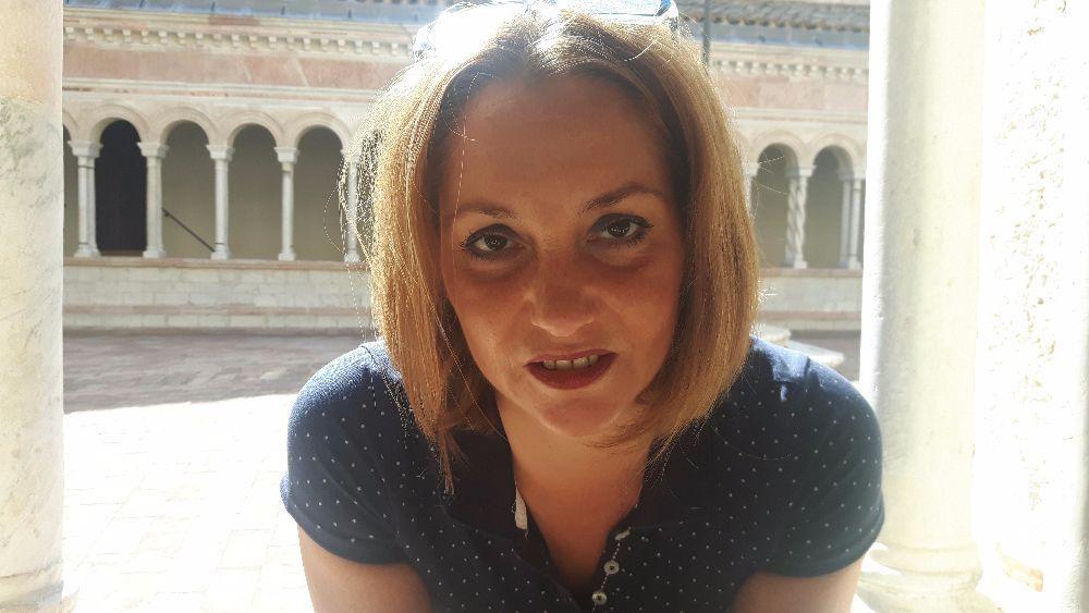 incontri in Svizzera gratis Justine Schofield incontri