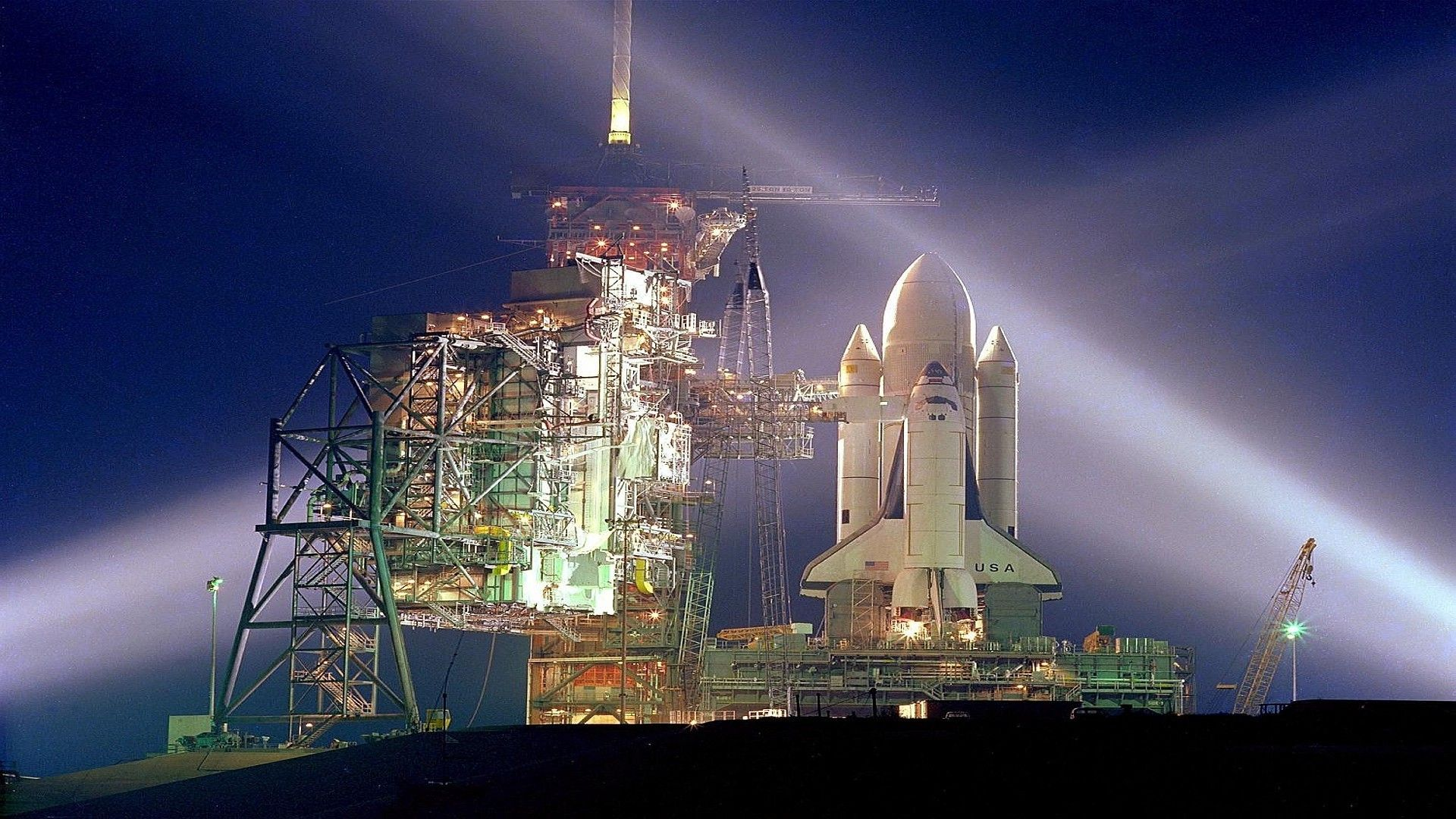 Space Shuttle Wallpaper 1920x1080 Download Columbia Space