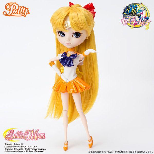 Pullip-Sailor-Venus-3