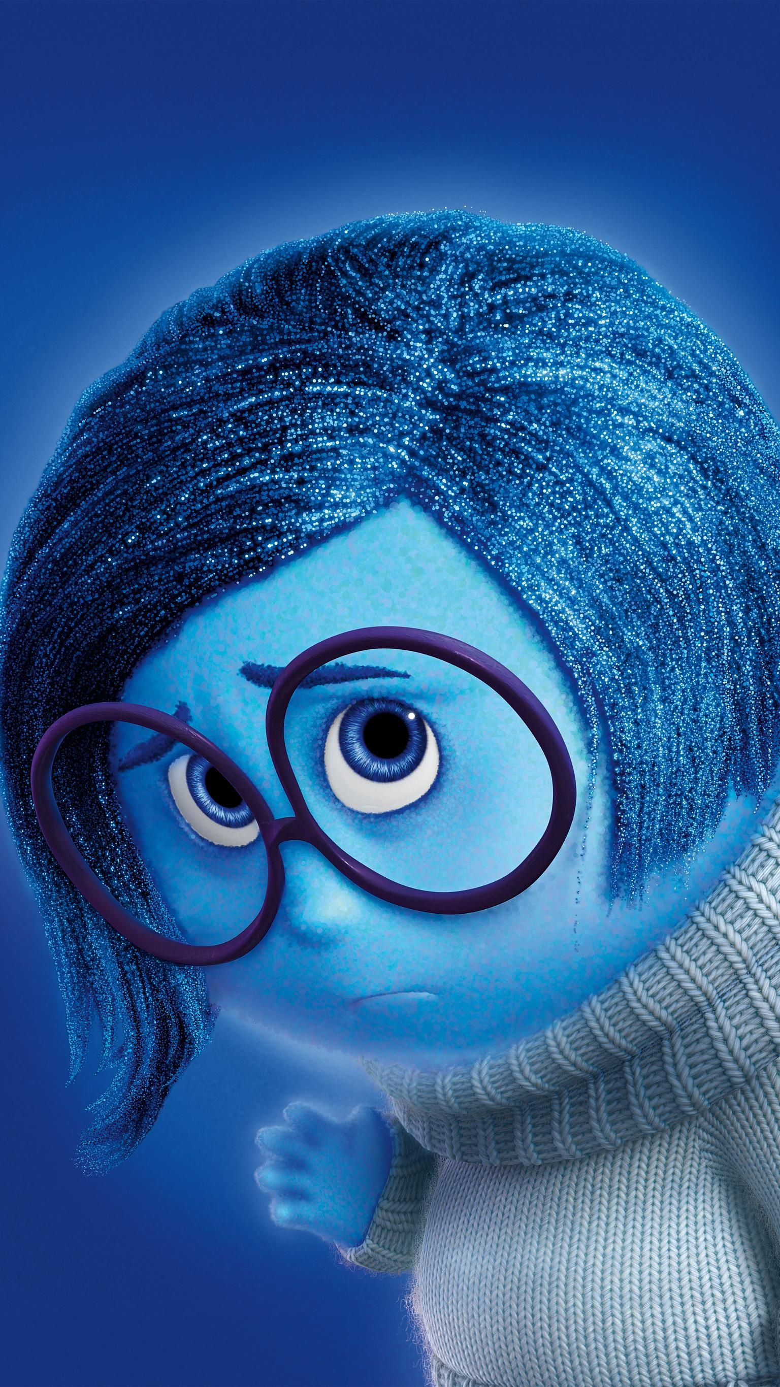 Inside Out 2015 Phone Wallpaper Moviemania Disney Desktop Wallpaper Disney Wallpaper Disney Inside Out