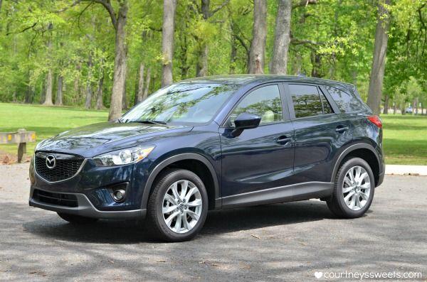 2015 Mazda CX 5 Review