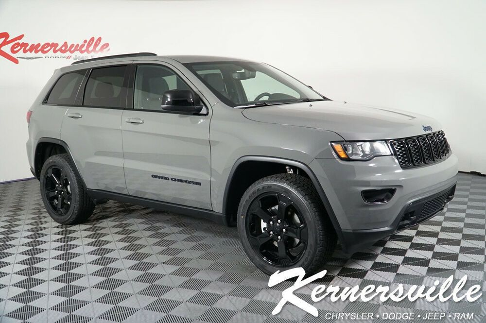 Ebay Advertisement 2019 Jeep Grand Cherokee Upland 4wd Suv Backup Camera Usb Aux Bluetooth Uconnect New 2019 Jeep Grand Ch Jeep Grand Cherokee Suv Jeep Grand