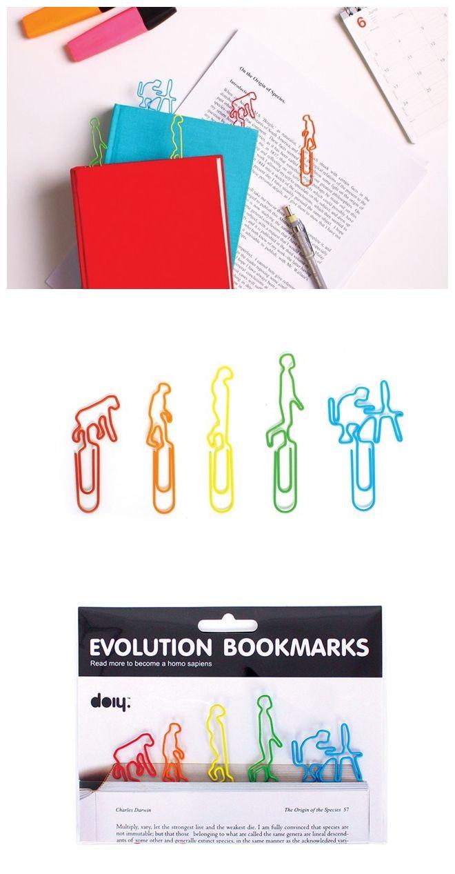 Human evolution clips