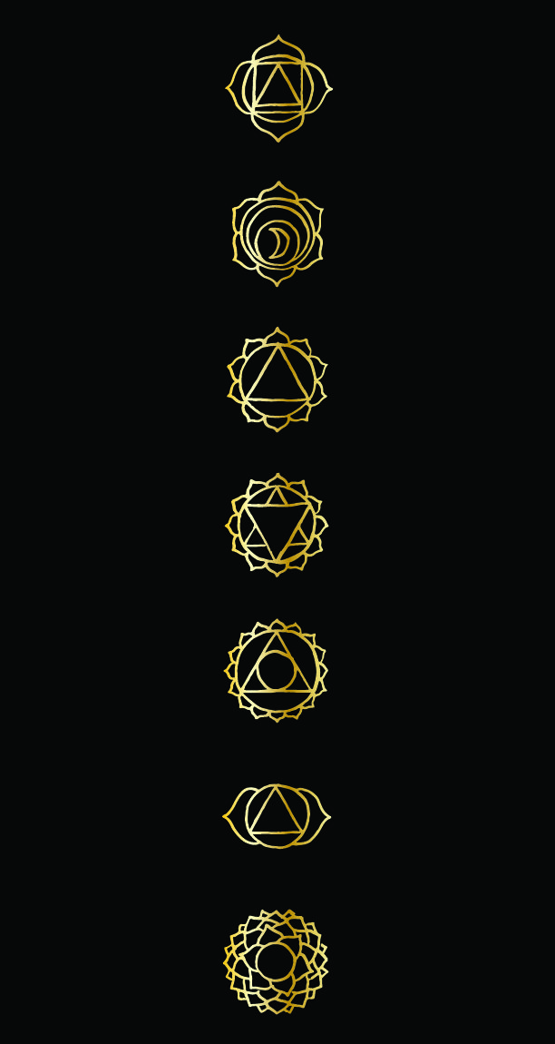 Chakra Symbols Thank U For Reading Also Dont Forget And Share My