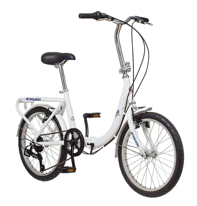 Schwinn Folding Bike Review