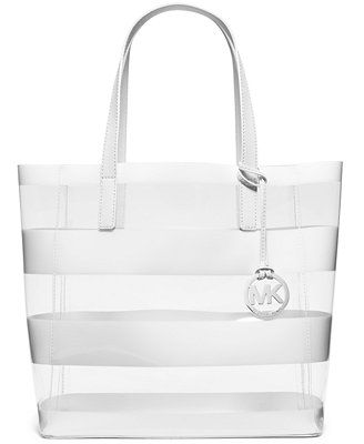 MICHAEL Michael Kors Eliza Medium Tote - Tote Bags - Handbags & Accessories - Macy's