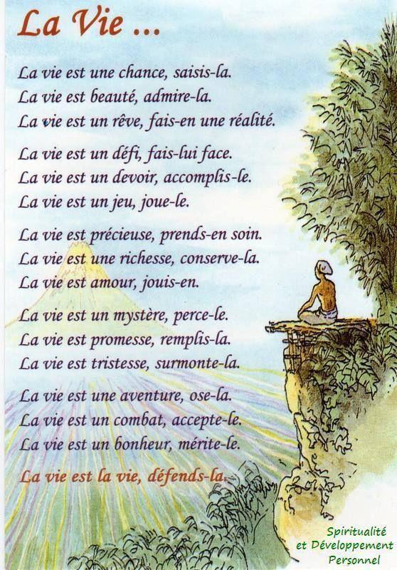 Citate despre sanatate in franceza