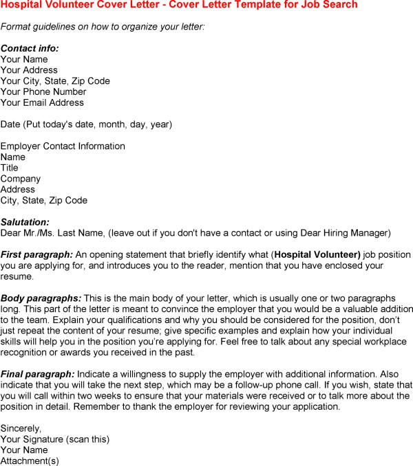 job cover letter template nursing sample application letters for - cover letter format email