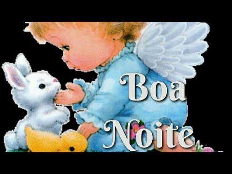Linda Mensagem De Boa Noite Beijo De Deus Boa Noite Vídeo