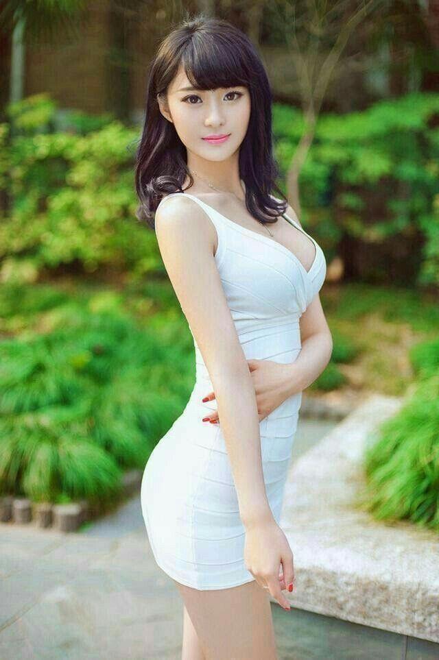 Chicas asiaticas