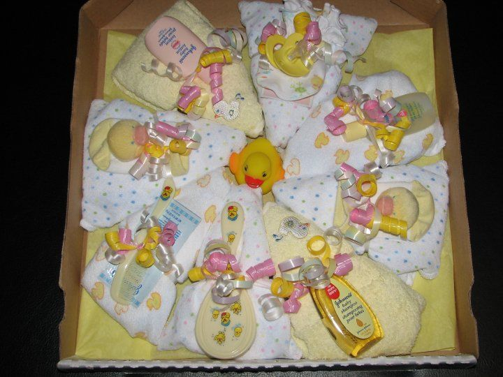 Baby Shower Gifts Crafts ~ Baby diaper pizza shower gift craft my crafts gift