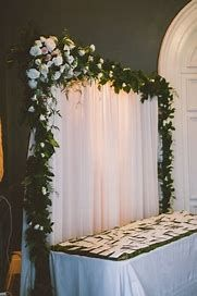 Wedding Backdrop Ideas Diy