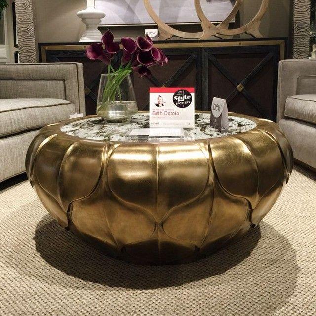 Homedesignideas Eu: Living Room Design Ideas: 50 Inspirational Center Tables