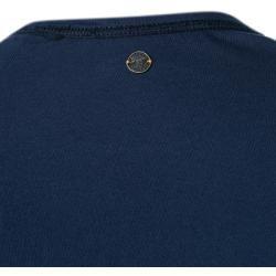 Photo of Mustang T-Shirts Herren, Baumwolle, blau MustangMustang