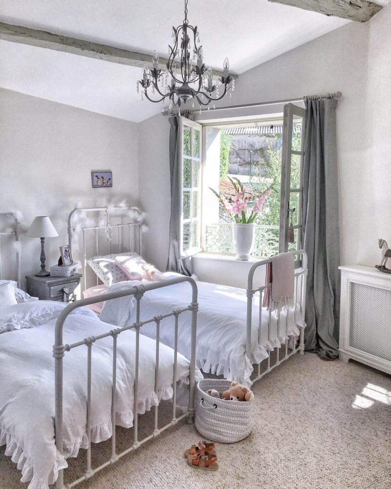 French Country Bedroom Decor And Ideas French Country