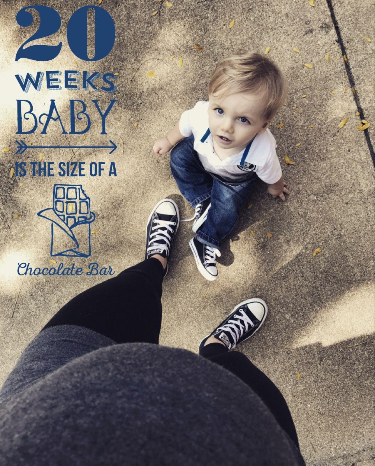 7 icdn.ru girls.com lovefun 5 months pregnant maternity monthly photo #20weeks #chocolatebar